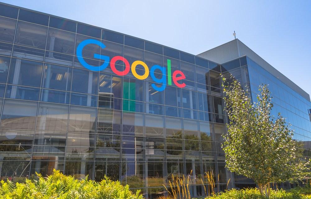 Diversity Report Shows Google Still Has A Diversity Problem