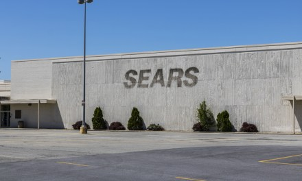 As Sears Goes Bankrupt, Competitors Swoop In To Pick Up New Business