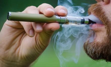 San Francisco Outlaws E-Cigarette Sales