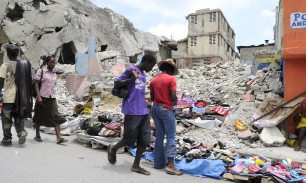 Haitian Gang Holding 17 for $1M Ransom Each