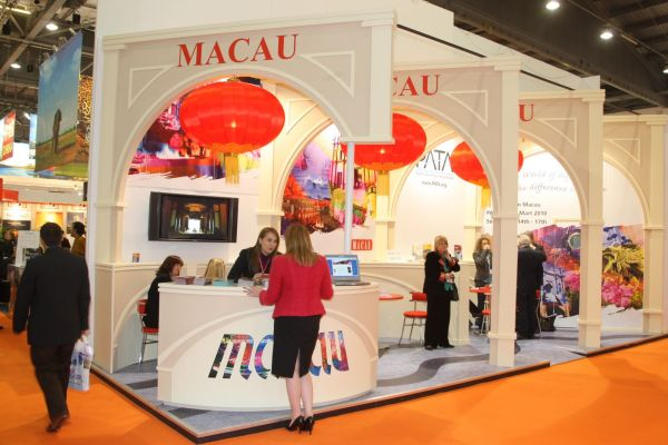 Macao Tourism Industry Net