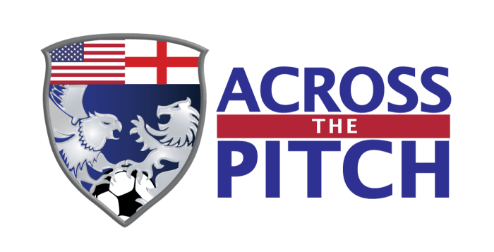 Across The Pitch logo