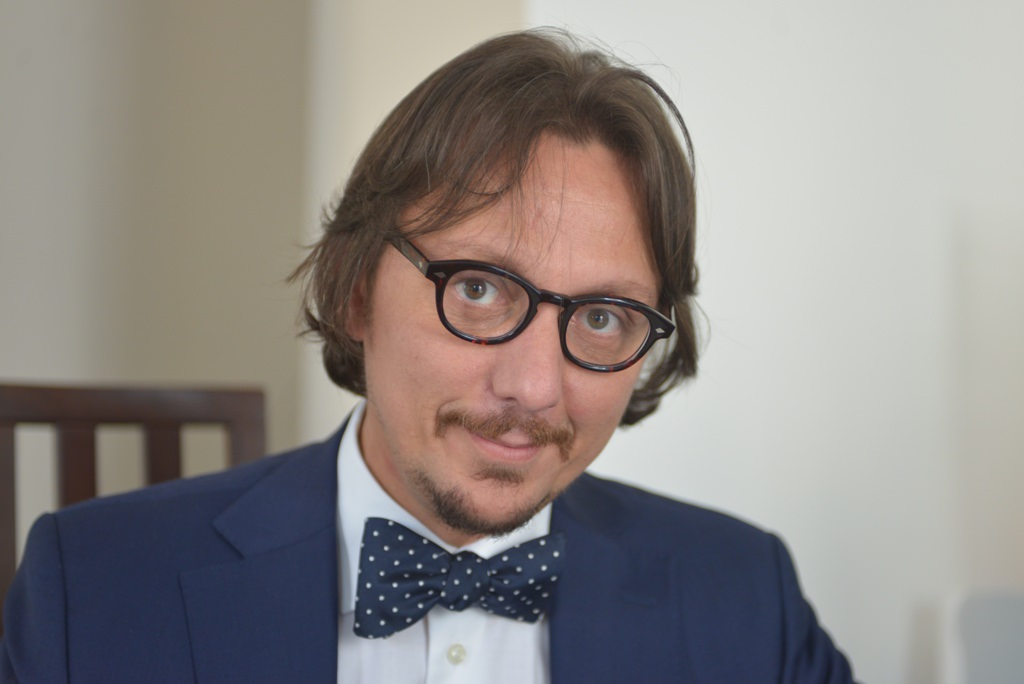 Marco Camisani Calzolari Megashouts