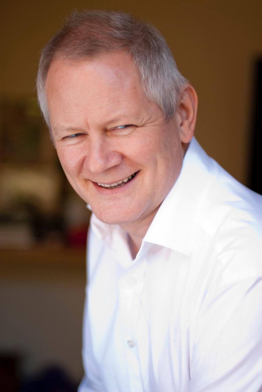 Simon Middleton
