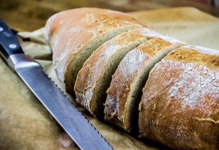Classic Italian Bread Recipe By Bread Illustrated
