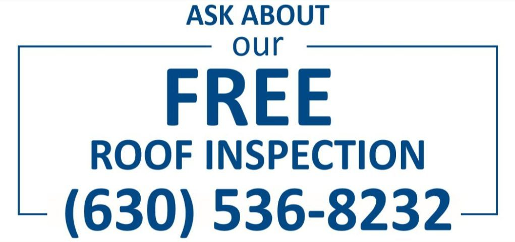 Industry Elite Services Free Roof Inspection