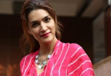 Kriti Sanon surrogate mother