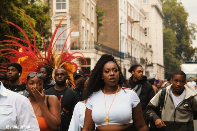 Carnival shots by journals of Dami