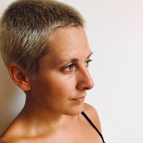 Sabrina Kristiansen marketing mAnager rca records