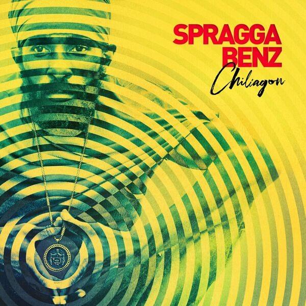 Spragga Benz talks Album Chiliagon