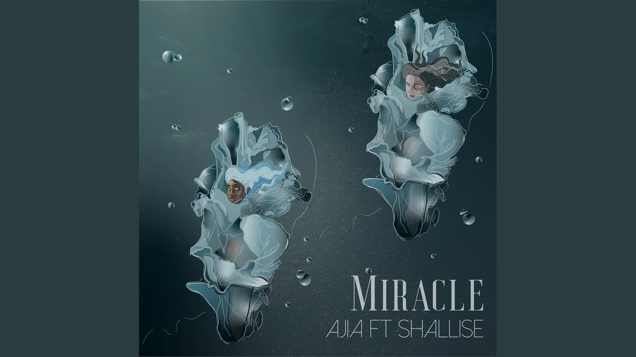 ajia miracle