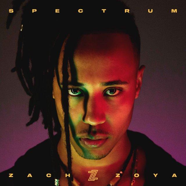 Zach Zoya Spectrum EP