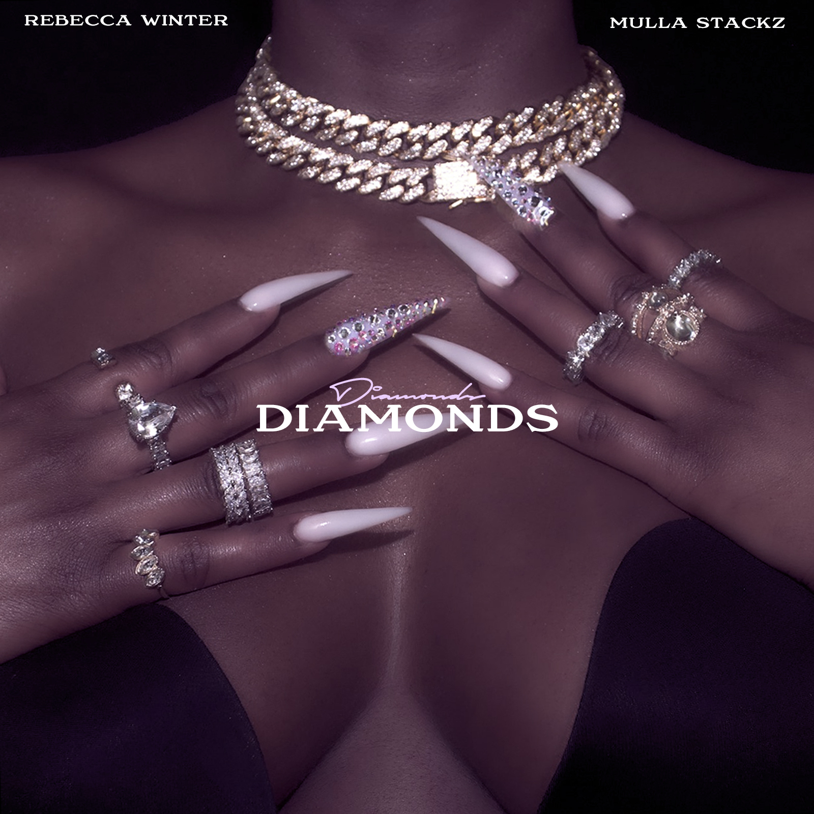 Rebecca Winter Diamonds