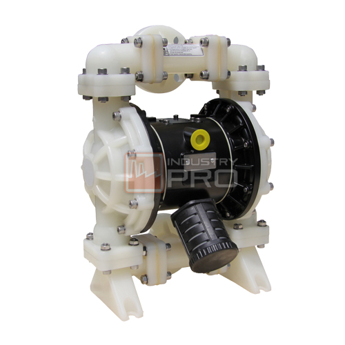 Air Diaphragm Pump (AODD Pump) CHEMPRO DP25 - plastic pump