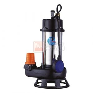 Submersible Sewage Pump SHOWFOU SS(A) Series
