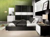 Black And Green Bedroom | www.pixshark.com - Images ...
