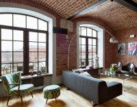 17 Surprisingly Versatile Interior Brick Wall Designs