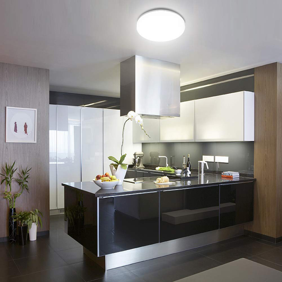 the top 13 types of kitchen lighting