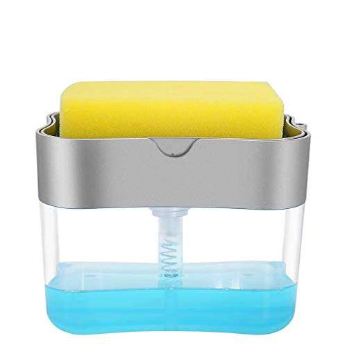 the top 10 best dish soap dispensers