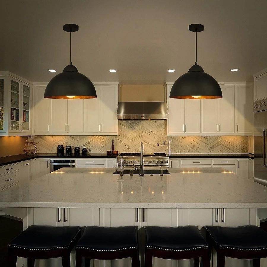 the top 12 kitchen lighting trends 2021