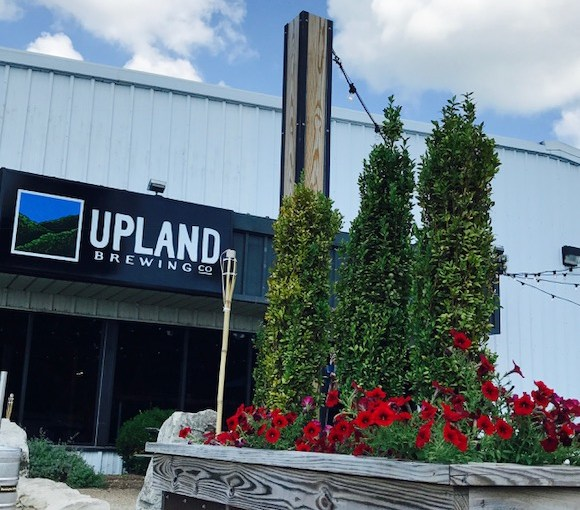 Upland Brewing Creates A Mood In Producing Free Time Lager