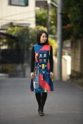 New Home Dress by Emi - Just Add Fabric