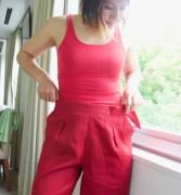 Flint Pants Sew Along - Know Your Size