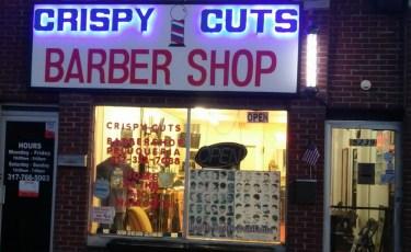 Crispy Cuts Barbershop