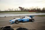El nuevo auto de Pro Mazda (FOTO: Pro Mazda/IMS Photo/Road to Indy)