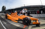 Marco Andretti (FOTO: Chris Owens/INDYCAR)