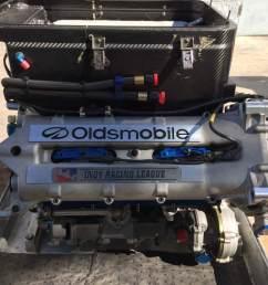 oldsmobile aurora indycar engine inquire [ 1067 x 800 Pixel ]