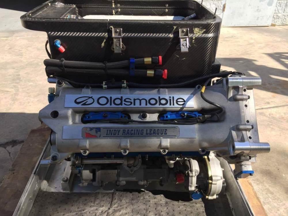 medium resolution of oldsmobile aurora indycar engine inquire