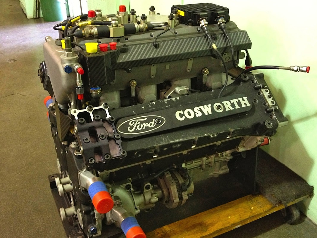 hight resolution of cosworth ford xd indycar engines inquire
