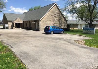 Indianapolis Cornerstone Church of the Nazarene