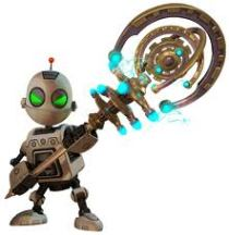 Ratchet and Clank (ps2)