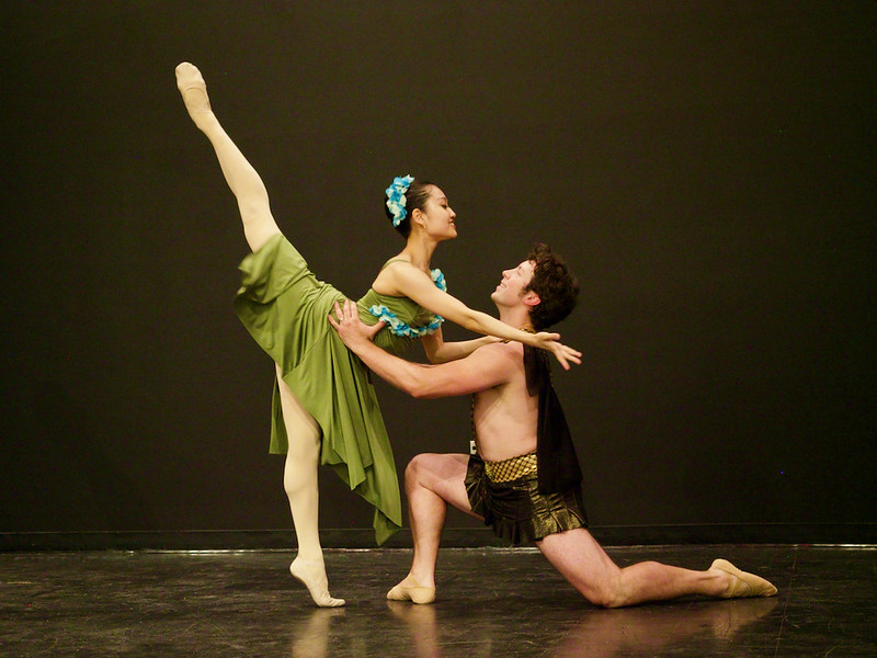 Beyond Ballet is Beyond Awesome