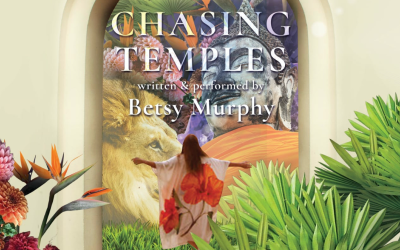 Chasing Temples