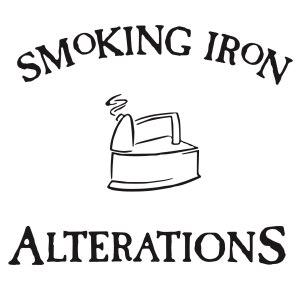 Smoking Iron Alterations