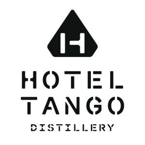 Hotel Tango Black Diamond Logo
