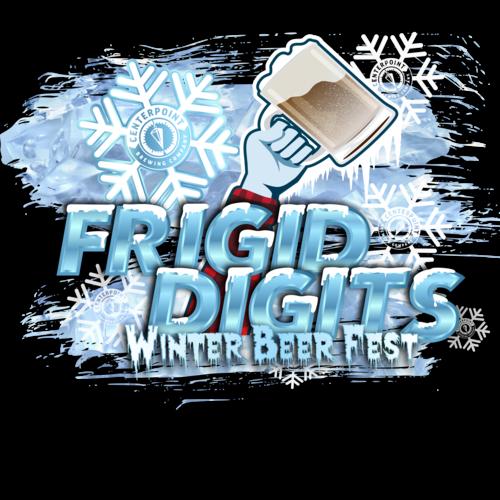 Frigid Digits Winter Beer Fest