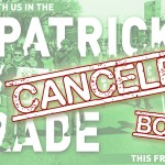 2020 Indy St Patrick's Day Parade & Events are Canceled