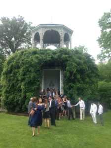 Destination Bilingual Weddings
