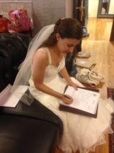Noblesville Wedding