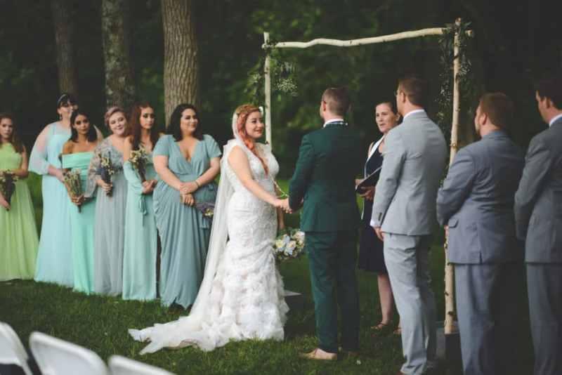 Ceremonia de boda bilingue