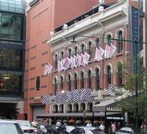 Indianapolis  DOWNTOWN Night Club List