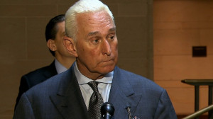 Mueller Indicts Roger Stone, Still No Evidence of Collusion