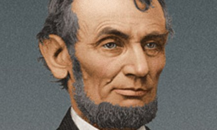Happy 210th Birthday Mr. President