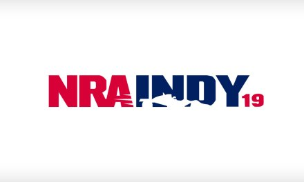 NRA INDY DAY #2