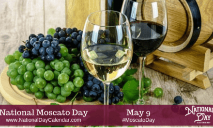 National Moscato Day