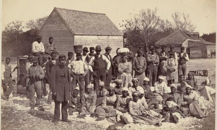 Slavery In America Did Not Begin In 1619, And Others NYT Gets Wrong
